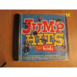 Jump hits voor kids