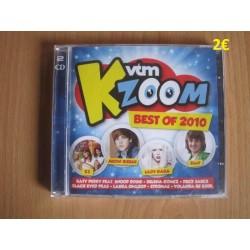 Dubbel CD VTM Kzoom - Best...