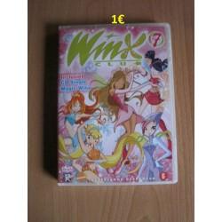Winx Club Deel 7