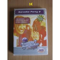 Karaoke Party DVD