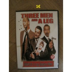 Three Men and A Leg