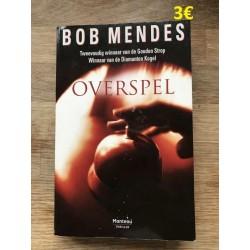 Overspel - Bob Mendes
