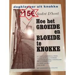 Dagklapper uit Knokke, deel...