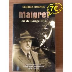 Maigret en de lange lijs