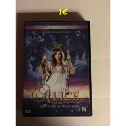Alice en het betoverder...