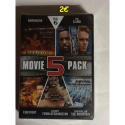 5 Pack Movie – Deel 6