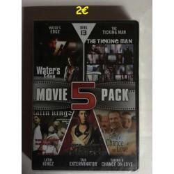 5 Pack Movie – Deel 13