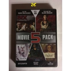 5 Pack Movie – Deel 18