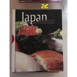 Wereldkeuken Japan