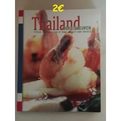 Wereldkeuken Thailand