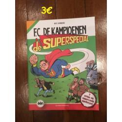 FC De Kampioenen : de...