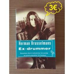 Ex Drummer - Herman...