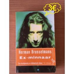 Ex Minnaar - Herman...