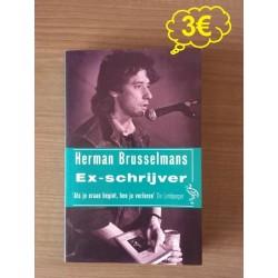 Ex Schrijver - Herman...