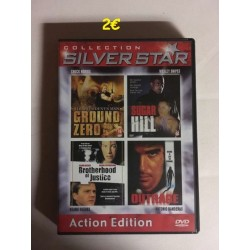 Silver star - Action Edition