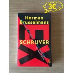 Schrijver - Herman Brusselmans