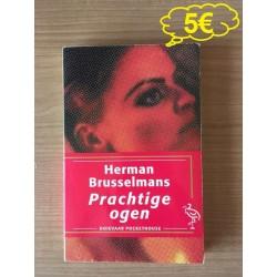 Prachtige Ogen - Herman...