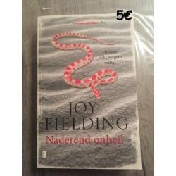 Naderend onheil - Joy Fielding
