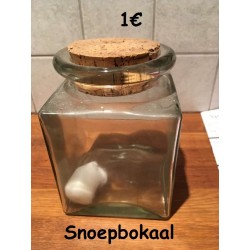 Snoepbokaal