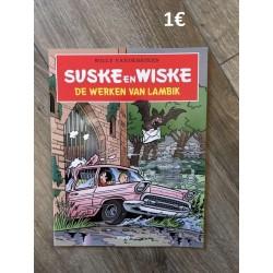 Suske en Wiske - De Werken...