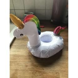 Unicorn bekerhouder