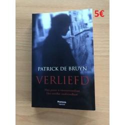 Verliefd - Patrick De Bruyn