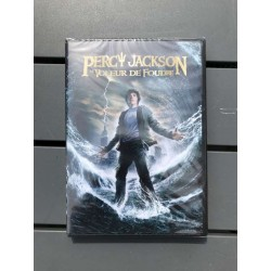 Percy Jackson - Le voleur...