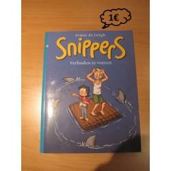 Snippers: Verboden te voederen