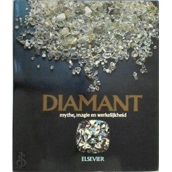 Diamant Mythe, magie en...