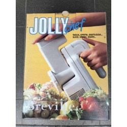 Jolly Chef, Breville